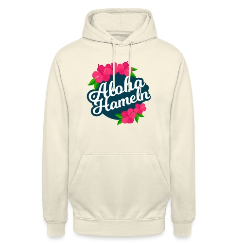 Aloha Hameln | Hawaii SunShine | - Unisex Hoodie