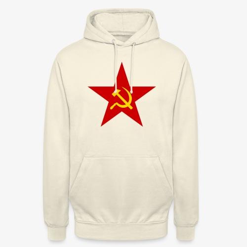 Communism Logo - Unisex Hoodie