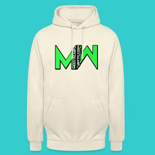 MeestalMip Shirt - Men - Hoodie unisex