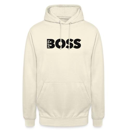 Mom Boss - Unisex Hoodie