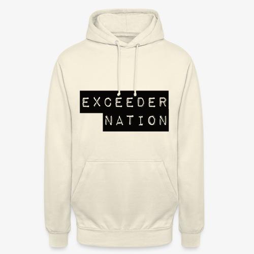 EXCEEDER NATION - Unisex Hoodie