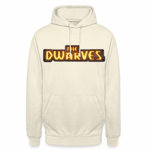thedwarves_logo - Unisex Hoodie
