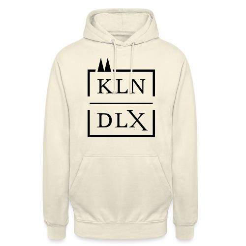 Köln Deluxe - Unisex Hoodie
