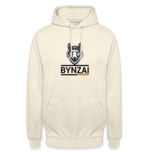 Mug Bynzai - Sweat-shirt à capuche unisexe