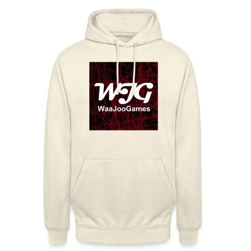 T-shirt WJG logo - Hoodie unisex