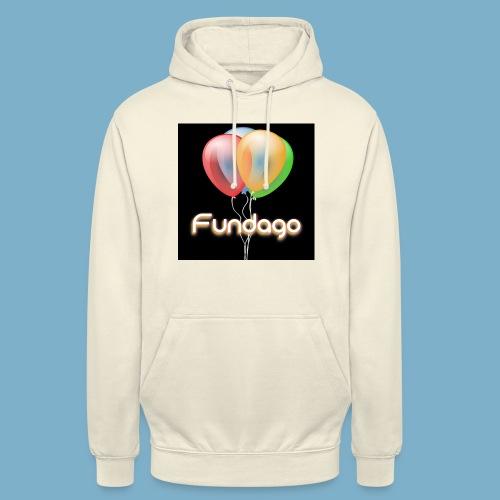 Fundago Ballon - Unisex Hoodie