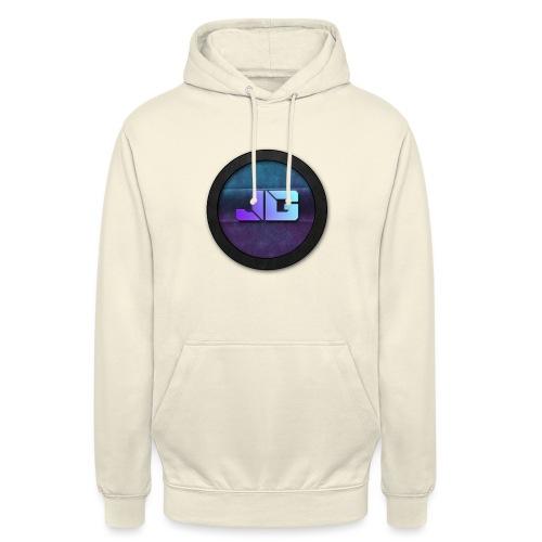 shirt met logo - Hoodie unisex