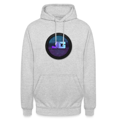 Pet met Logo - Hoodie unisex