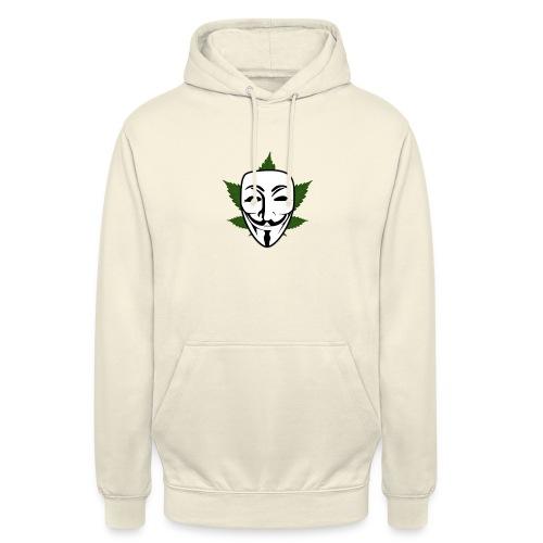 Anonymous - Hoodie unisex