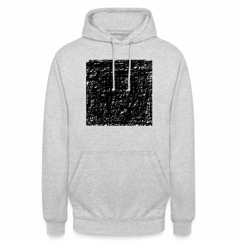 Kritzel-Design - Unisex Hoodie