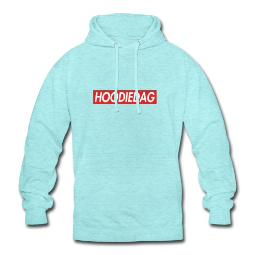 HOODIEDAG - Hættetrøje unisex