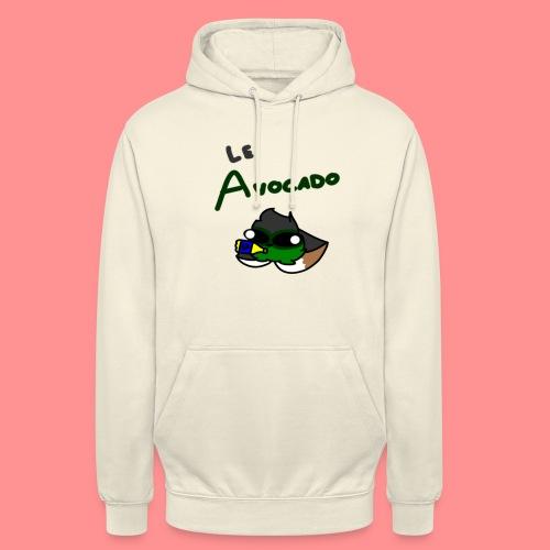 Le Avocado - Unisex Hoodie