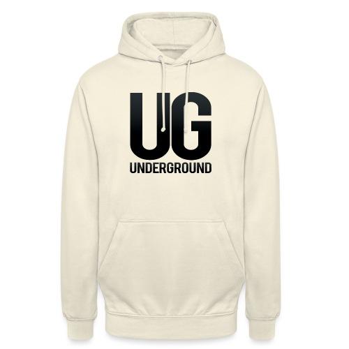 UG underground - Unisex Hoodie
