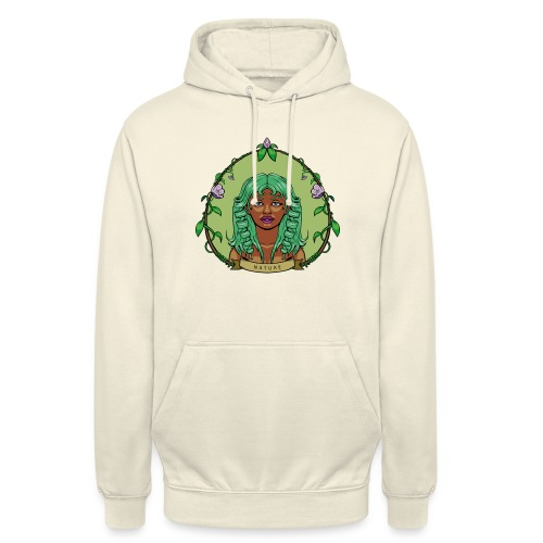 Mother Nature - Sudadera con capucha unisex