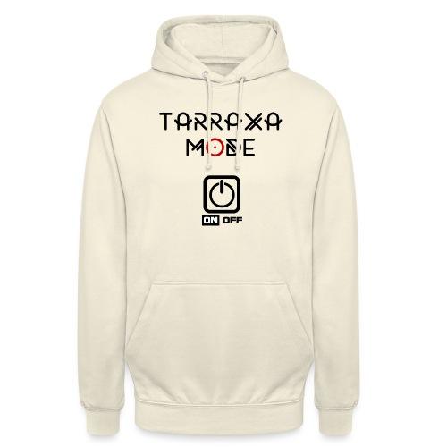 Tar Mode Black png - Unisex Hoodie