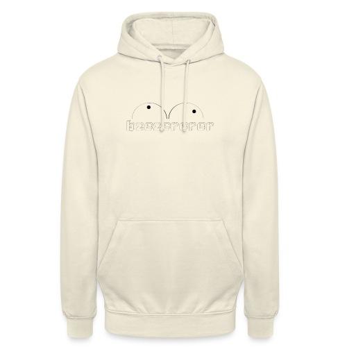 PCLP3 - Sweat-shirt à capuche unisexe