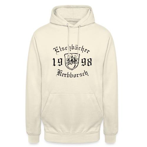 Logo Kerbborsch 98 - Unisex Hoodie