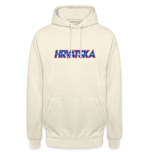 HRVATSKA - Unisex Hoodie