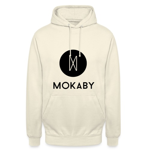 MokabyLOGO 34 - Unisex Hoodie