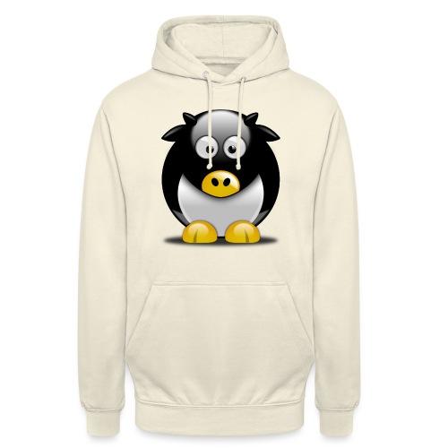 Mascotte MayLUG - Sweat-shirt à capuche unisexe