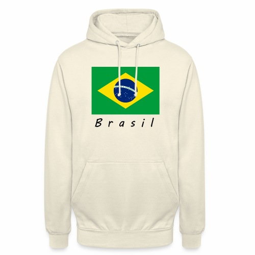 Brasil - Unisex Hoodie