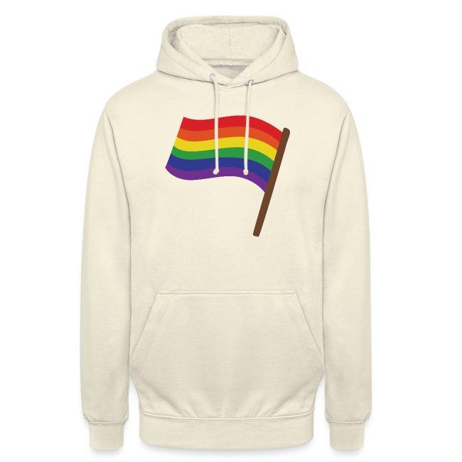 Regenbogenfahne | Geschenk Idee | LGBT