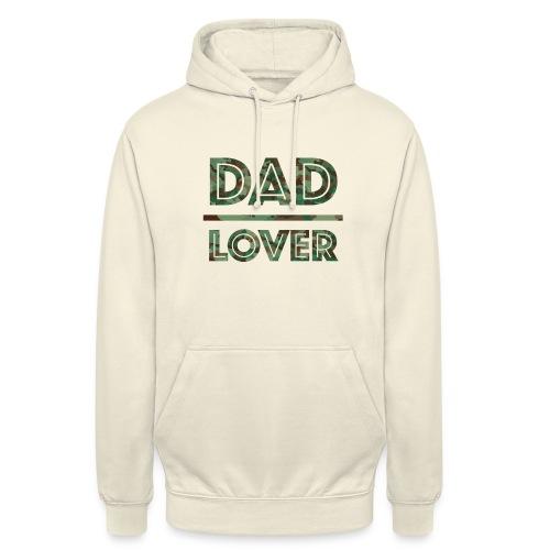 DAD LOVER - Luvtröja unisex