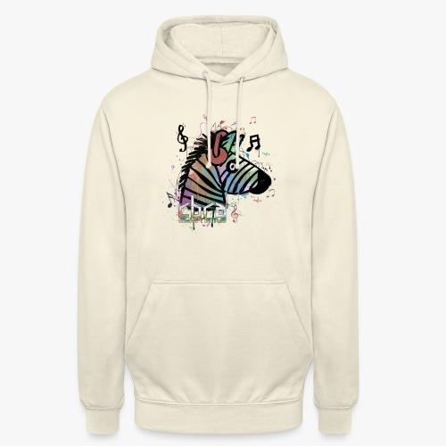 color designer cbra 3 - Unisex Hoodie