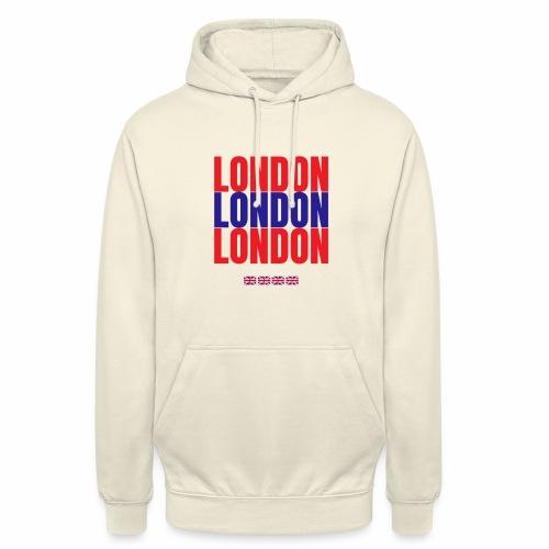 Shop London Hoodie, Sweatshirt Souvenir T-shirts - Unisex Hoodie