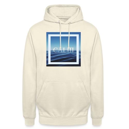 Calm Hipster T-Shirt - Unisex Hoodie