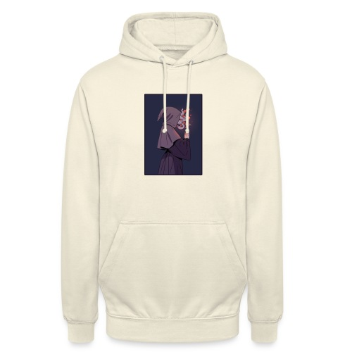 PRAY FOR THE BEAST - Hoodie unisex