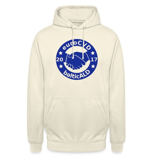 Joint EuroCVD - BalticALD conference mens t-shirt - Unisex Hoodie