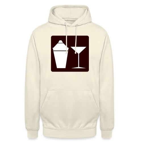 Alkohol - Unisex Hoodie
