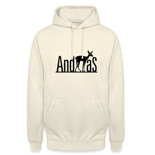 AndREHas - Unisex Hoodie