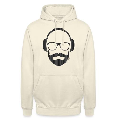 *NEW* Like a Dj (H) - Sweat-shirt à capuche unisexe