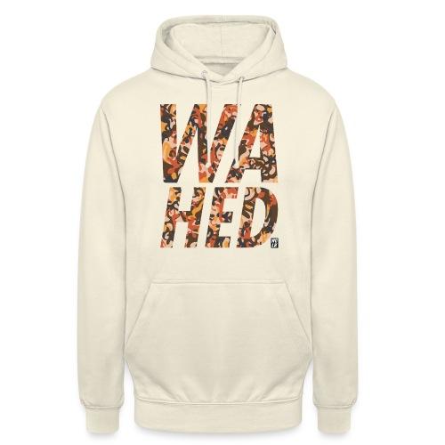 WAHED2 - Hoodie unisex