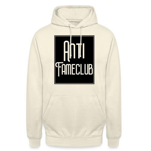 Anti FameClub - Unisex Hoodie