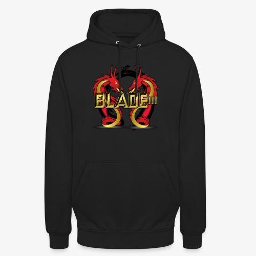 Blade - Unisex Hoodie