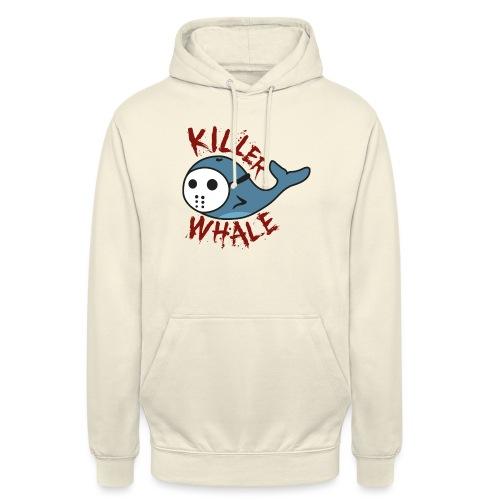 Killer Whale - Unisex Hoodie