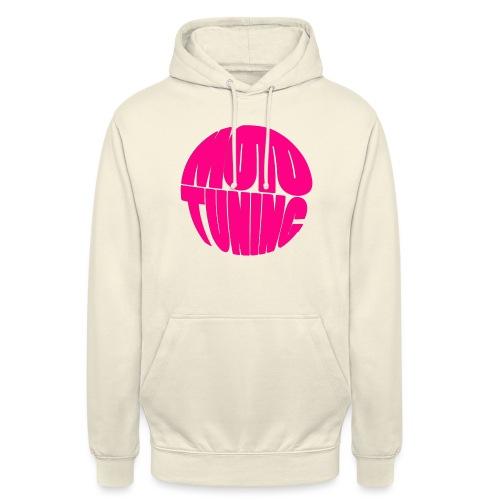 MotoTuning Pink - Unisex Hoodie