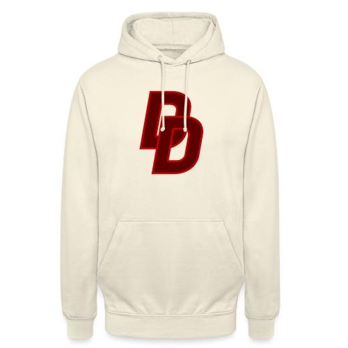 Daredevil Logo - Unisex Hoodie