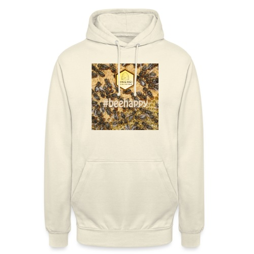 beehappy - Rettet die Bienen - Save our earth - Unisex Hoodie