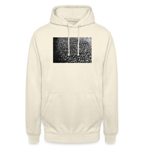 cobblestone shirt - Hoodie unisex