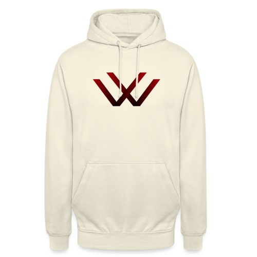 English walaker design - Unisex Hoodie