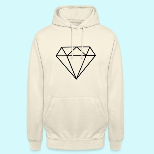 Diamant 5 - Unisex Hoodie