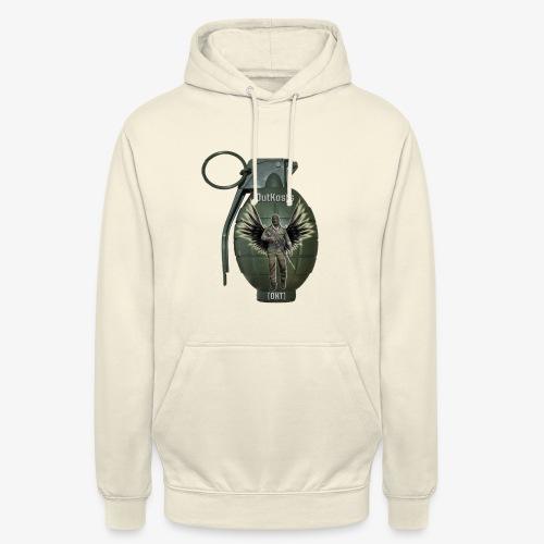 grenadearma3 png - Unisex Hoodie