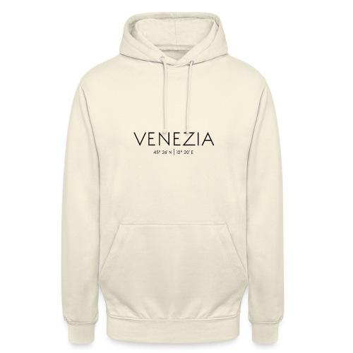 Lagunenstadt Venedig, Venetien, Italien, Adria - Unisex Hoodie