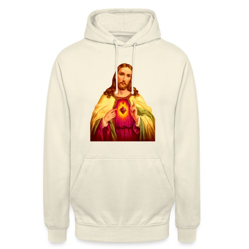 Jesus - Hoodie unisex