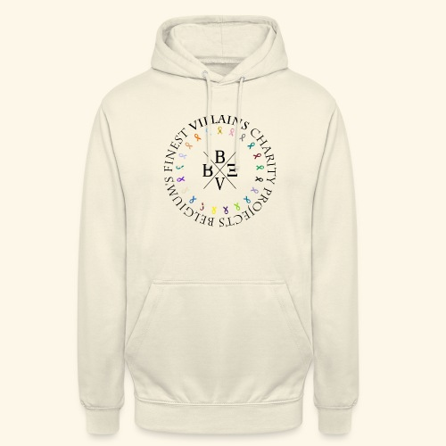 BVBE Charity Projects - Unisex Hoodie