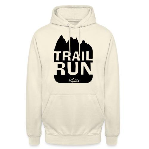 Trail Run - Unisex Hoodie